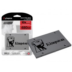 KS SSD 480GB 2.5 SUV500/480G
