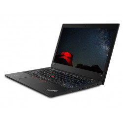"Lenovo ThinkPad L380, INTEL CORE I7 8550U, 13,3"" FHD IPS, 8GB, 256 SSD, INTEGRATED_GRAPHICS, INTEL_8265AC+BT_2X2_VPRO, BACKLIT K"