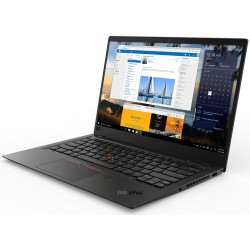 "Lenovo X1 Carbon, Gen 6, INTEL CORE_I7 8550U MB, Black, 14"" WQHD IPS, 16GB LPDDR3 2133 MB, 1TB SSD, INTEGRATED_GRAPHICS, WWAN,FI"