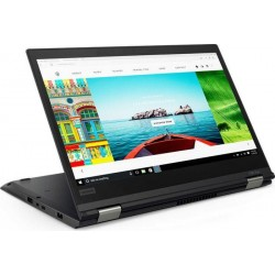 "ThinkPad X380 Yoga, 13.3"" FHD TOUCH (1920x1080) IPS 300nits AG, Intel Core i7-8550U, 8GB Soldered, UMA, 512GB SSD Opal2, Intel 8"