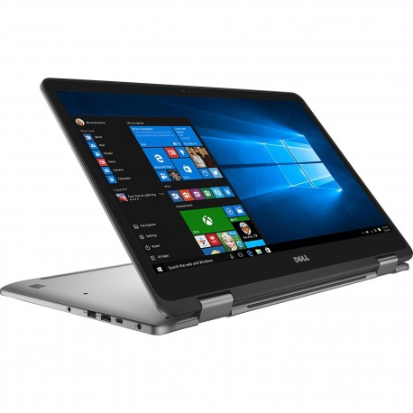 Dell Inspiron 17(7773)7000 Series 2-in-1,17.3-inch Touch FHD(1920x1080),Intel Core i5-8250U,12GB(1x12GB)DDR4 2400MHz,1TB 5400rpm