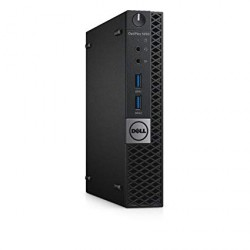 Dell OptiPlex 5050 - micro - Core i5 7500T 2.7 GHz - 8 GB - 500 GB
