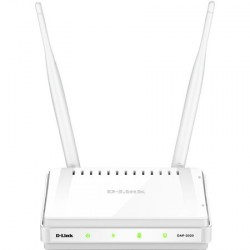 DLINK WIRELESS N ACCESS POINT DAP-2020