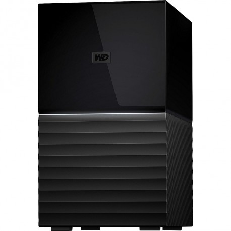 """EHDD 12TB WD 3.5"""" MY BOOK DUO"""