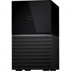 "EHDD 8TB WD 2.5"" MY BOOK DUO"