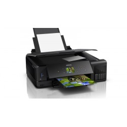 Epson L7180, Inkjet Printers, Consumer/Multi-fuction/Ink tank system, A3, 0 Ink Cartridges,, Print, Scan, Copy, Yes (A4, plain p