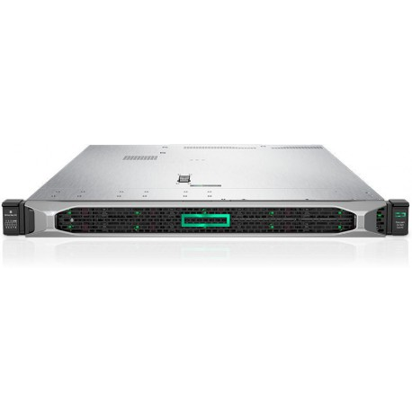 HPE ProLiant DL360 Gen10 Performance - rack-mountable - Xeon Silver 4110 2.1 GHz - 16 GB - 0 GB