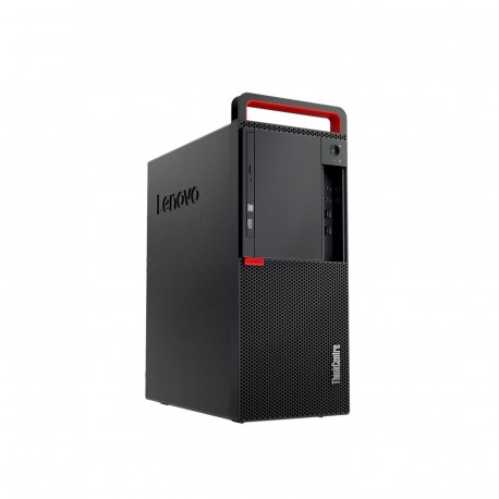 Lenovo ThinkCentre M910t - tower - Core i5 7500 3.4 GHz - 4 GB - 500 GB