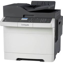 Lexmark CX317dn - multifunction printer (colour)