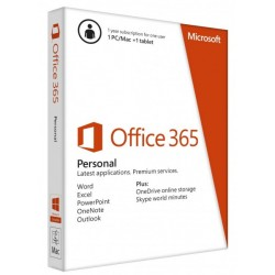 LIC FPP Office 365 Personal English