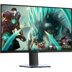 "Monitor Gaming LED DELL S2719DGF, 27"", QHD 2560x1440, 16:9, TN, 1000:1, 155 Hz, 1ms, 350 cd/m2, VESA, DisplayPort, HDMI, USB, He"