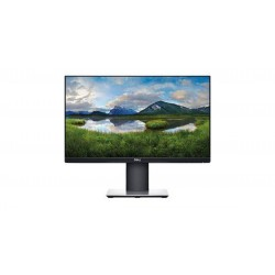 "Monitor LED DELL Professional P2219H, 21.5"", 1920x1080, 16:9, IPS, 1000:1, 178/178, 5ms, 250 cd/m2, VESA, DisplayPort, HDMI, VGA"