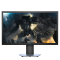 """Monitor LED Dell S-series S2419H, 23.8"""" (16:9), IPS LED backlit, Low haze w/3H hardness, 1920x1080, 1000:1, 250 cd/m2, 5 ms, 178"""