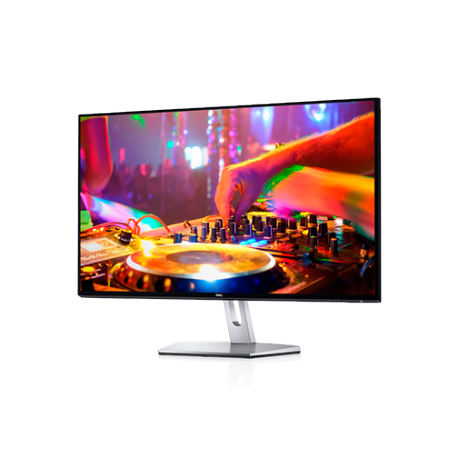 """Monitor LED Dell S-series S2719H, 27"""" (16:9), IPS LED backlit, AG, 3H coating, 1920x1080, 1000:1, 250 cd/m2, 5 ms, 178°/178°, ti"""