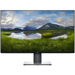 "Monitor LED DELL UltraSharp U3219Q 31.5"" 4K, 16:9, 3840 x 2160 @ 60Hz, 1300:1, 5ms, 400cd/m2, VESA, DisplayPort, HDMI, USB Type-"