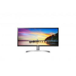 Monitor LED LG 29WK600-W 29'' FreeSync, IPS, 2560 x 1080, 300cd, 178/178, 1000:1, 5ms, AntiGlare, HDMI, DPx2, 2x5W speakers, VES