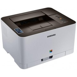 SAMSUNG SL-C430W/SEE COLOR LASER PRINTER