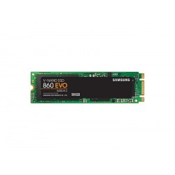 SAMSUNG 860 Evo-Series  M.2 500GB