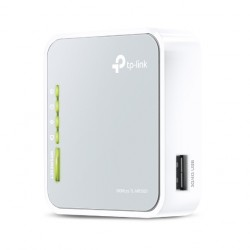 TPL ROUTER 4G N150 MOBIL FOR USB MODEM