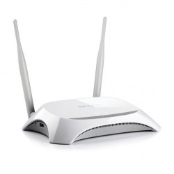 TPL ROUTER N300 FE 2.4GHZ 2ANT EXT