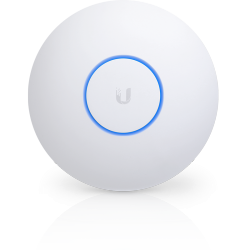 UB UNIFI ACCESS POINT AC WAVE2 QUADRADIO