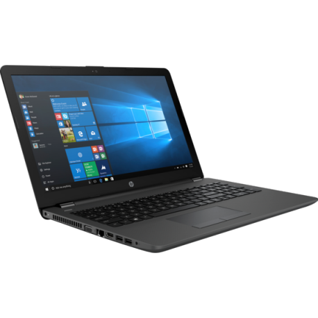 UMA i5-7200U 250 G6 / 15.6 FHD SVA AG / 8GB 1D  DDR4 / 256GB Value with Connector / W10p64 / DVD-Writer / 1yw / Jet    kbd TP /