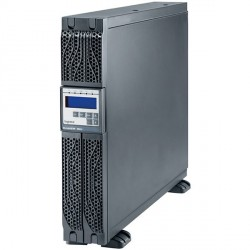 UPS Legrand DAKER DK + Tower/Rack, 3000VA/2700W, On Line Double Conversion, Sinusoidal, PFC, USB & RS232 port, 6 x IEC C13 & 1 x