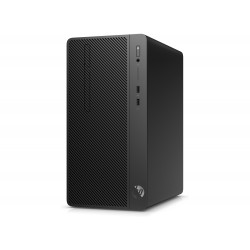HP 290 G2 Microtower / i5-8500 / 8GB / 1TB HDD / W10p64 / DVD-WR / 1yw / kbd / USBmouse / Sea / 1/1/1