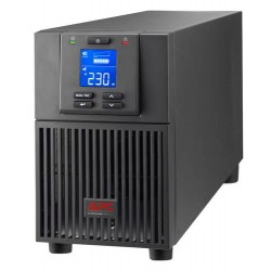 APC Easy UPS SRV double conversion online 2000VA/1600W 230V