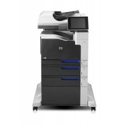 HP LaserJet Enterprise MFP M775f - multifunction printer (colour)