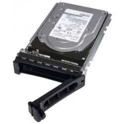 DELL 600GB 15K RPM SAS 12Gbps 2.5in Hot