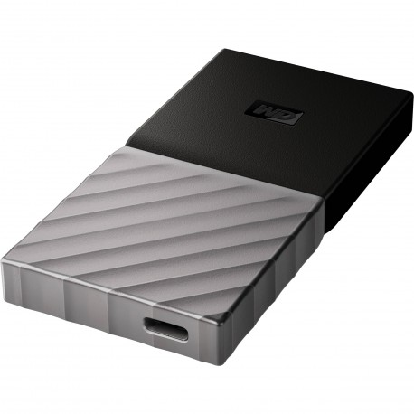 WD EXT SSD 256GB USB 3.1 MY PASS