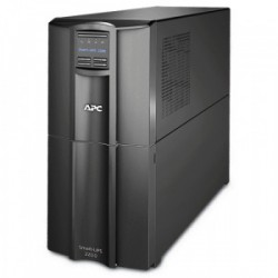 APC Smart-UPS 2200VA/1980W line interactive LCD 230V with SmartConnect, 3 years warranty for UPS, only 2 years warranty for batt