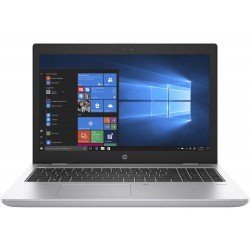 Probook 650 G4 i5-8250U, 15.6 FHD AG UWVA WWAN,  8GB 1D DDR4 2400, UMA , 256GB PCIe NVMe Value, W10p64,  720p, Clickpad, Intel 8