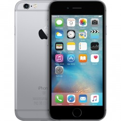 Apple iPhone 6s - Smartphone - 4G LTE Advanced - 32 GB - CDMA / GSM - 4.7 - 1334 x 750 pixels (326 ppi) - Retina HD - 12 MP (5