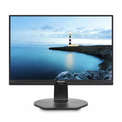 Monitor 23.8 PHILIPS 241B7QPJEB FHD IPS 16:9 1920 1080 60hz WLED 5ms GTG 250 cd/m2 178/178 20M:1/ 1000:1 Flicker F