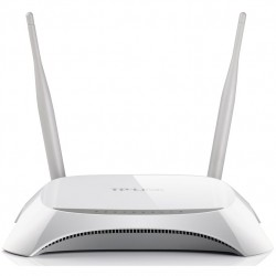 TP-LINK ROUTER 4G N300 FOR USB MODEM