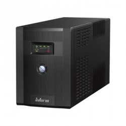 UPS Legrand Inform Guardian 800VA/480W Line interactive Single-phase Protection R711/R745 1 buton 3 LED Pseudo-sinusoidal