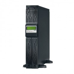 UPS Legrand KEOR Line RT Tower/Rack 3000VA/2700W Line Interactive single phase I/O sinusoidal PFC ( 0 99) LCD Display mana