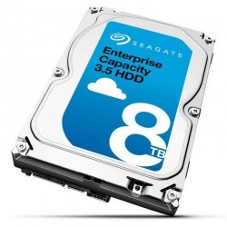 SEAGATE HDD Server Enterprise/3.5'/8TB/256/SAS/ 7200rpm