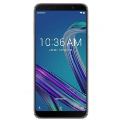 Zenfone Max Pro M1 ZB602KL 5.99 FHD 3GB 32GB SD-636 DualSIM Android 8 Silver