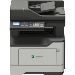 MB2442adwe MFP mono printer 40 ppm 1GB 1GHz