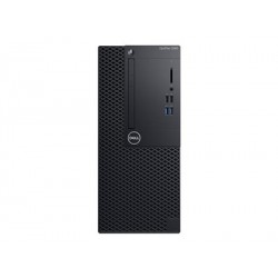Dell Optiplex 3060 MiniTower, Intel Core i5-8500 (9MB Cache, 4.1GHz), 8GB (1x8GB) DDR4 2666MHz,1TB 7200rpm SATA, Intel Graphics,