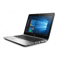 HP EliteBook 820 G3 - 12.5 - Core i7 6500U - 8 GB RAM - 256 GB SSD