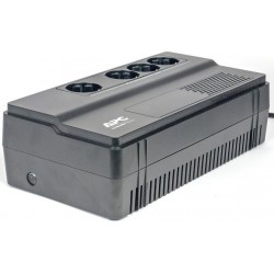 APC EASY UPS BV 1000VA AVR IEC Outlet