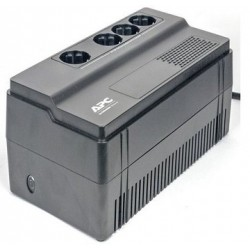 APC EASY UPS BV 500VA AVR IEC Outlet