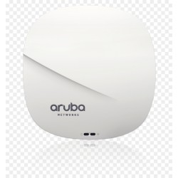 HPE Aruba Instant IAP-315 (RW) - Radio access point - Wi-Fi - Dual Band - in-ceiling