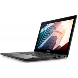"Dell Latitude 7290 - 12.5"" - Core i5 7300U - 8 GB RAM - 256 GB SSD"