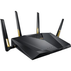 ASUS ROUTER AX6000 DUAL-BAND USB3.1