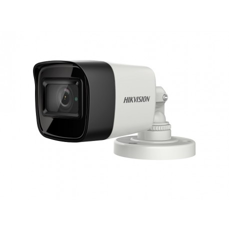 CAMERA TURBO HD BULLET 8.3MP 2.8MM IR20M